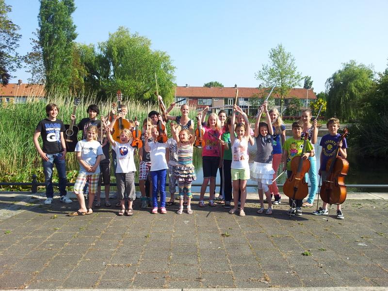 Muziekschool Pijnacker