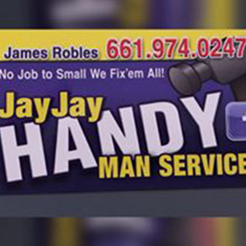 Jay Jay Handyman Services - Lancaster, CA 93534 - (661)974-0247   ShowMeLocal.com