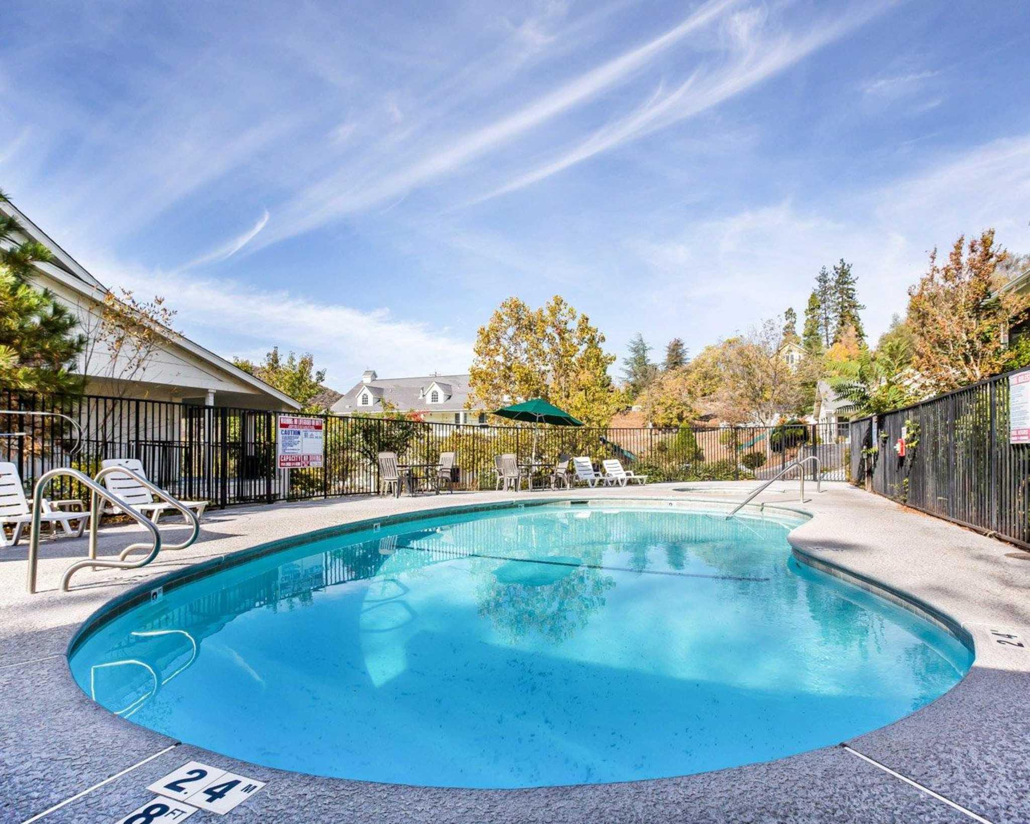 Quality Inn Yosemite Valley Gateway Coupons Mariposa Ca