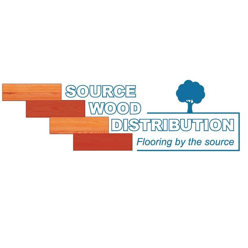 Source Wood Distribution