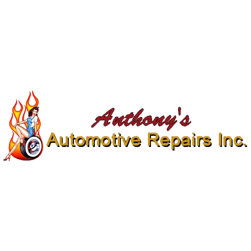 Anthony's Automotive Repairs Inc.