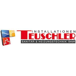 Installationen Teuschler Sanitär- und Heizungstechnik GmbH