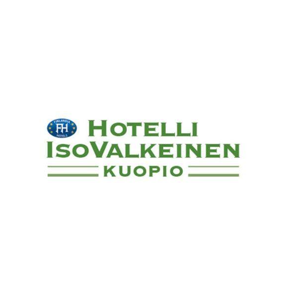 Hotelli IsoValkeinen Kuopio