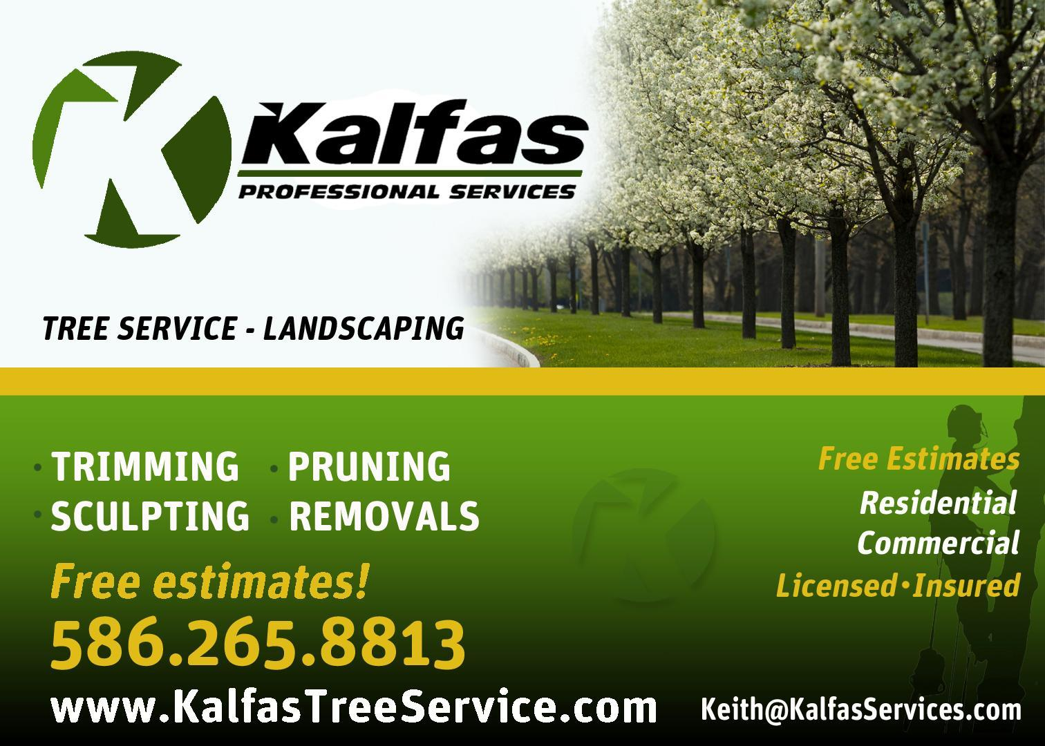 Land Clearing Business Cards Image collections - Card Design And ...