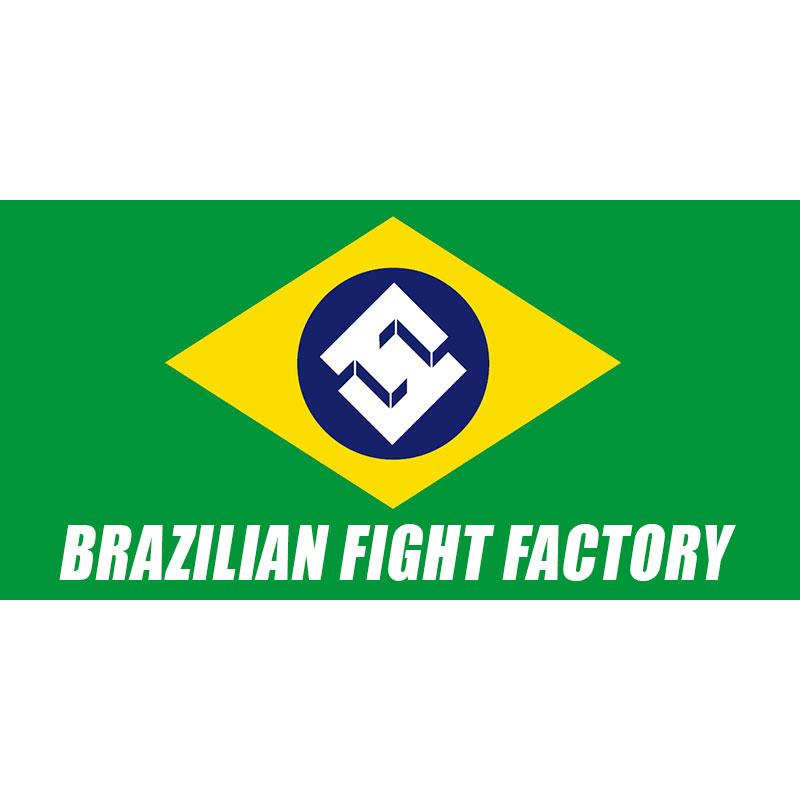 Brazilian Fight Factory