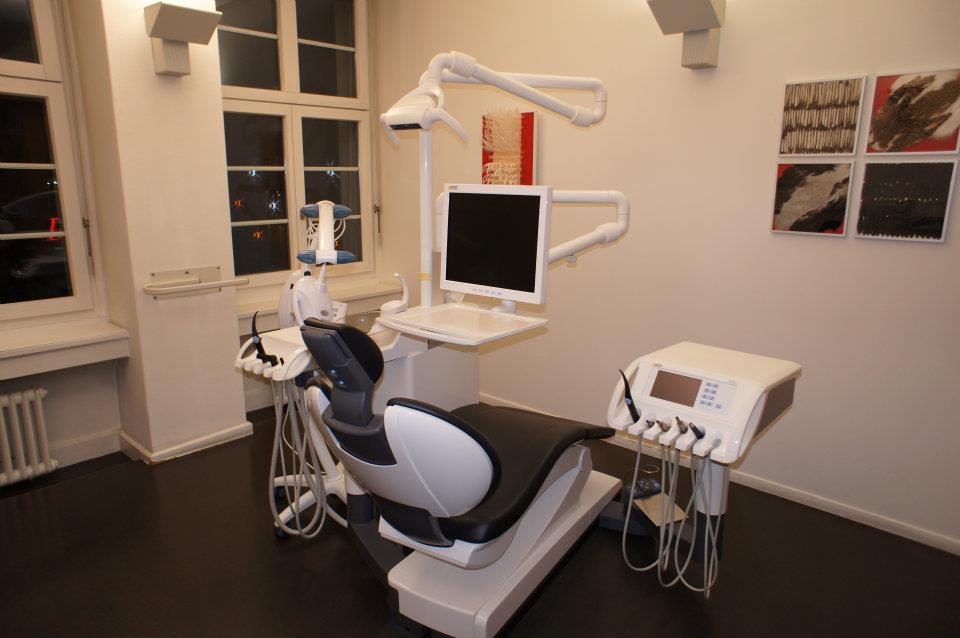 Zahnarztpraxis Löwenzahn