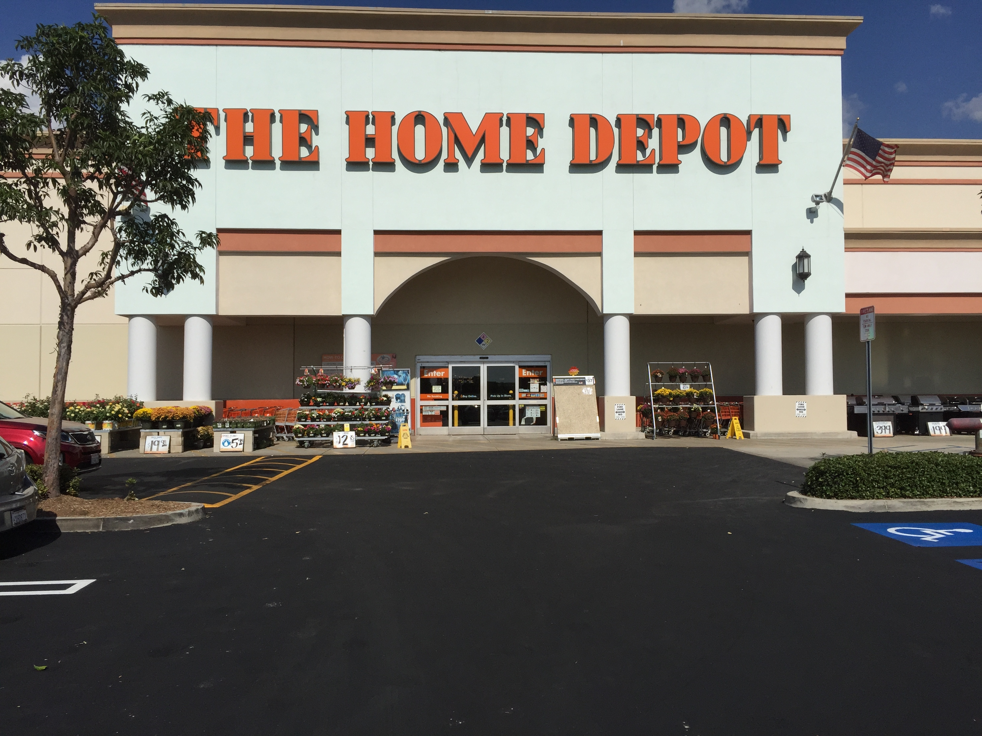 The Home Depot Coupons Lake Forest Ca Near Me 8coupons