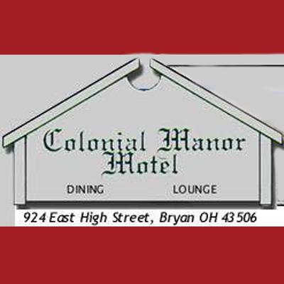 Colonial Manor Motel - Bryan, OH - Hotels & Motels