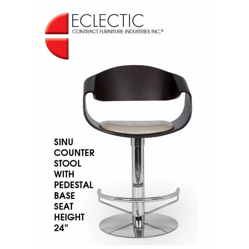 Eclectic Contract Furniture Industries, Inc