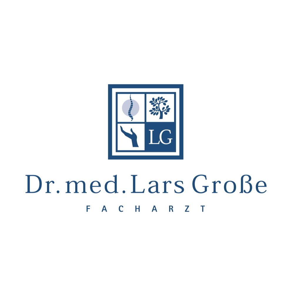 Bild zu Privatpraxis für Orthopädie und Osteopathie Dr. Lars Große in Leipzig
