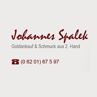 Johannes Spalek Gold und Silber