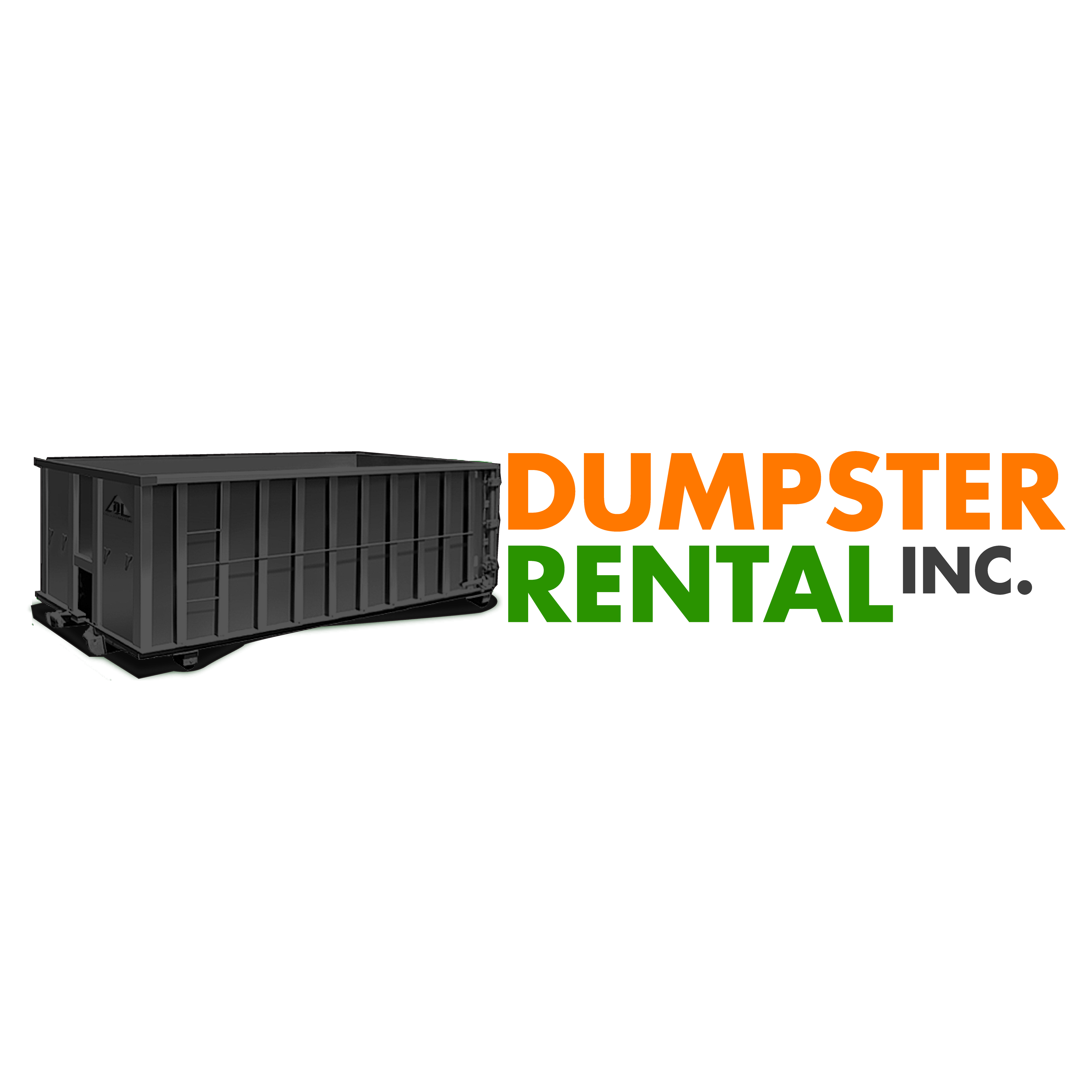 Dumpster Rental Inc In Baldwin Ny Cleaners Yellow