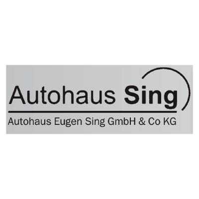 Bild zu Autohaus Eugen Sing GmbH & Co KG in Heidenheim an der Brenz