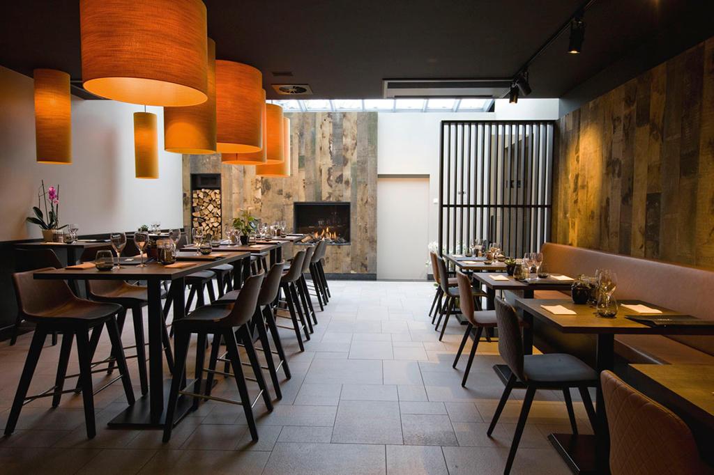 Vivaldi Restaurant & Tea Room