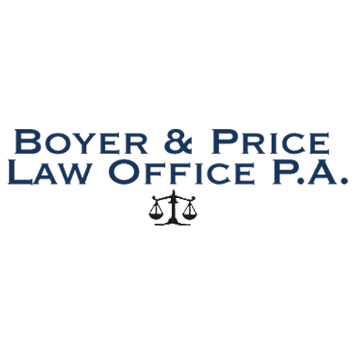 Boyer & Price Law Office, P.A. - McPherson, KS - Attorneys