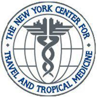 The New York Center for Travel and Tropical Medicine Logo
