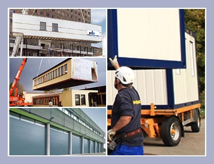Fotos de KG HANSA BAUSTAHL Handelsgesellschaft mbH & Co.
