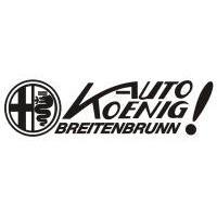 Bild zu Reinhard König Auto-König in Breitenbrunn in der Oberpfalz