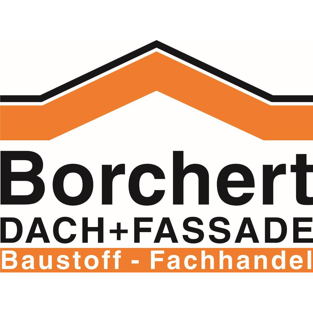 Bild zu Gerhard Borchert Baustoff-Fachhandel GmbH in Berlin
