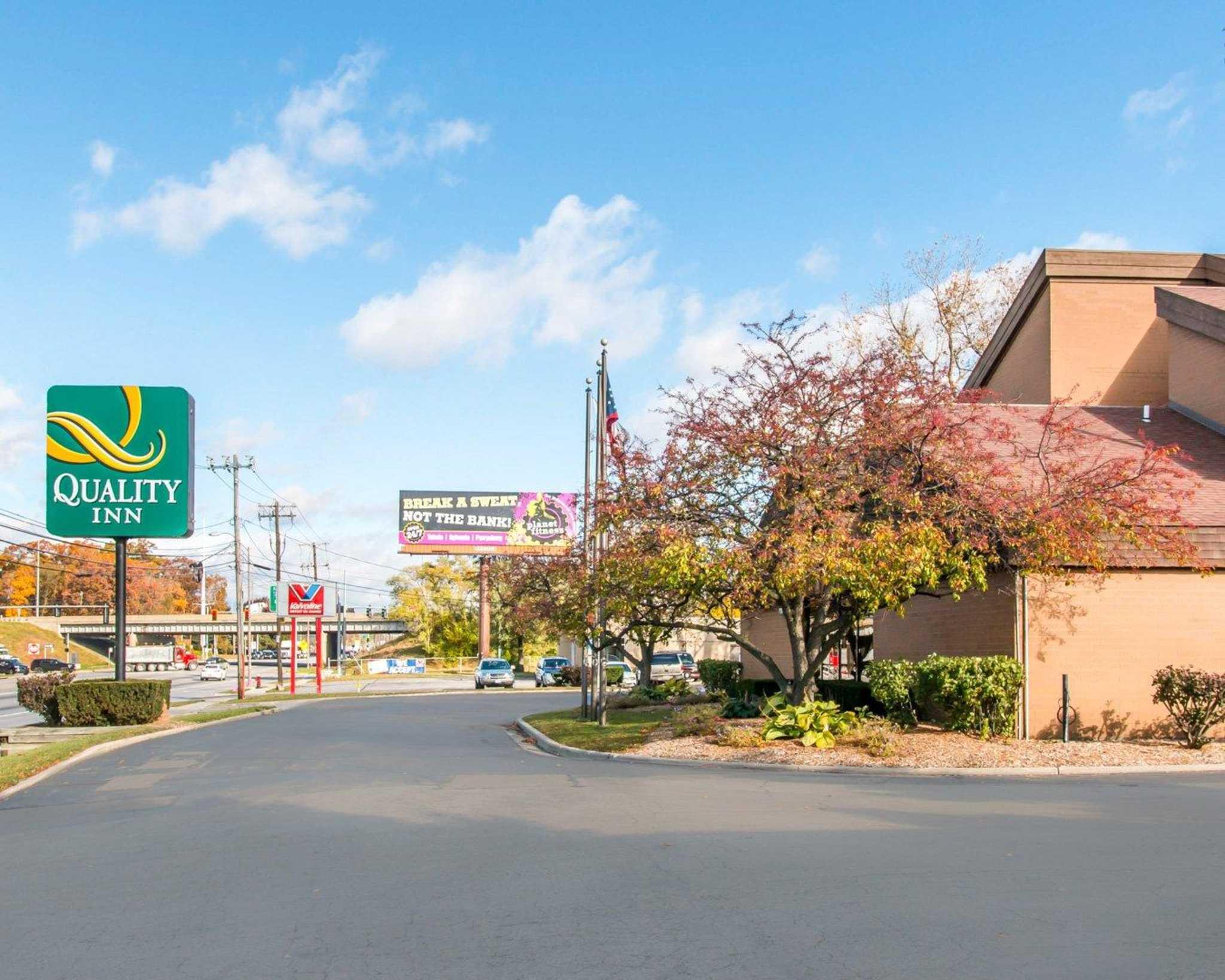 Sunset Motel Toledo Ohio