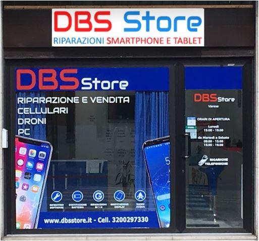 DBS Store  Riparazione Computer  Cellulari IPhone