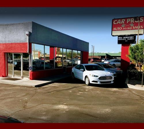 Car Pros Auto Sales Albuquerque Nm
