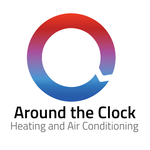 Around the Clock Heating and Air Conditioning, Inc. Logo