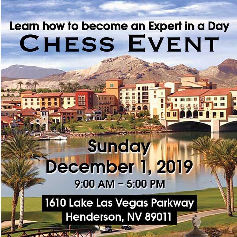 Learn Chess Las Vegas - Henderson, NV 89011 - (702)567-4700   ShowMeLocal.com