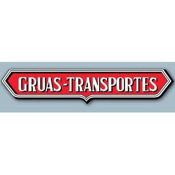 GRUAS TRANSPORTES