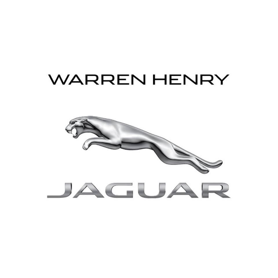 Warren Henry Jaguar