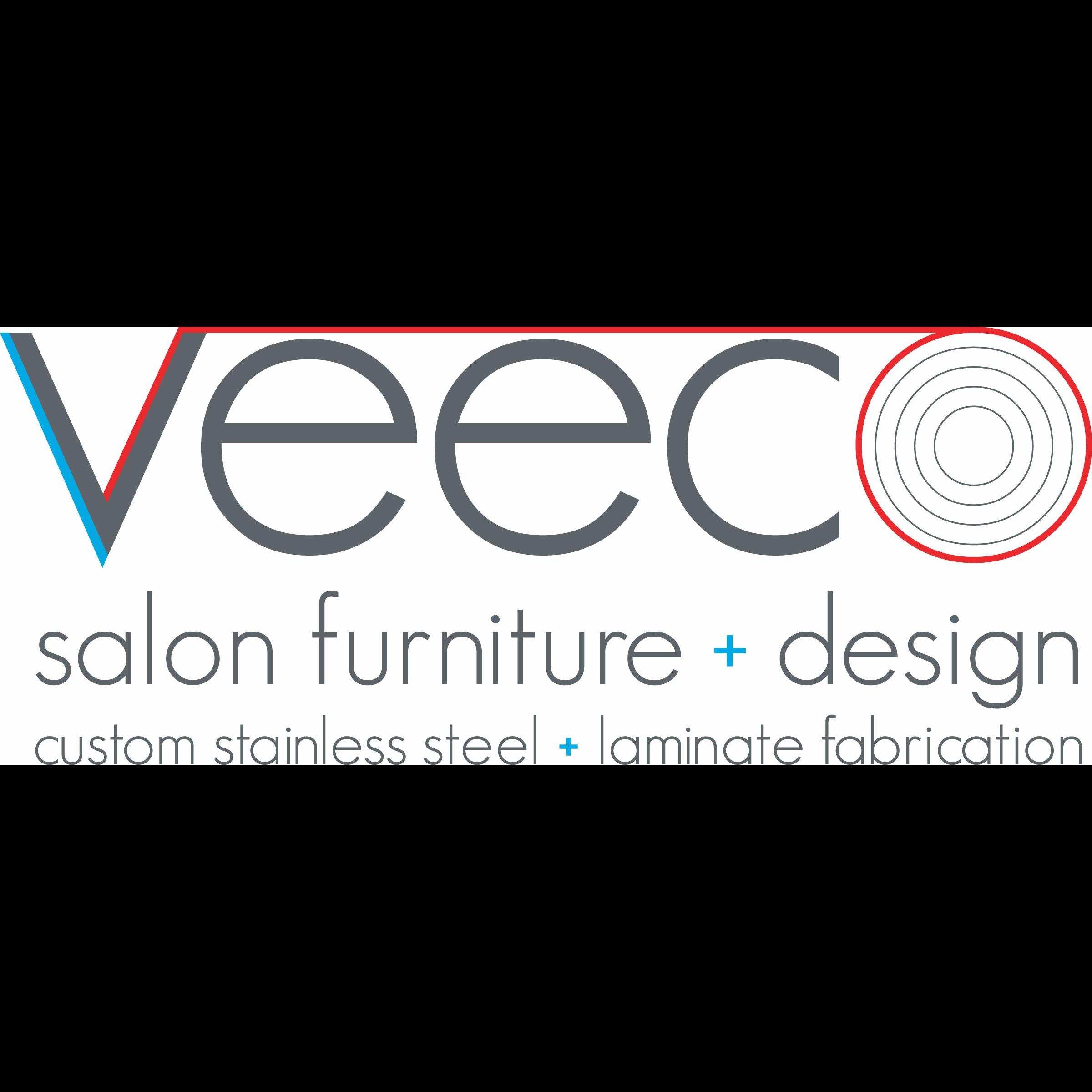 Veeco salon furniture design veeco manufacturing for Furniture xo out of business