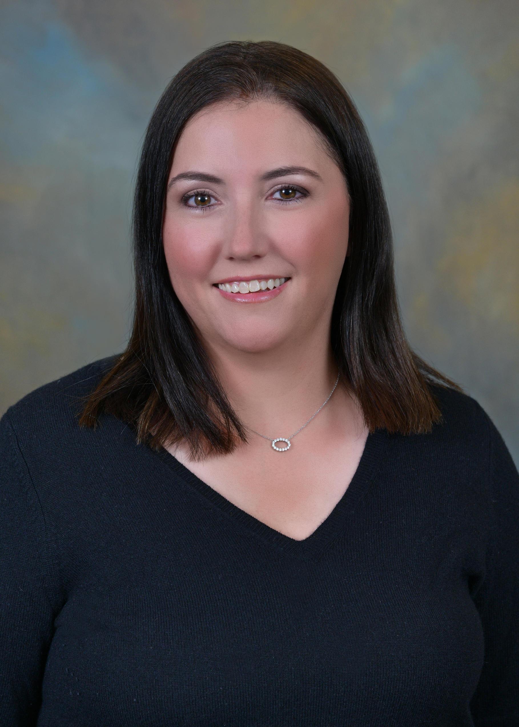 Rachael Hartman MD