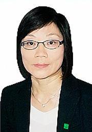 Serina Lam - TD Financial Planner