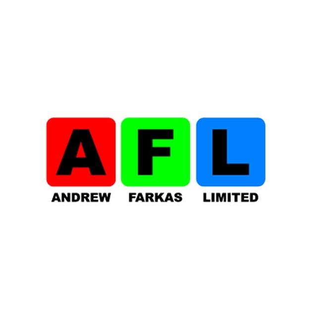 Andrew Farkas Limited