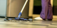 The last step of any renovation or buildout is calling us for post-construction cleaning.