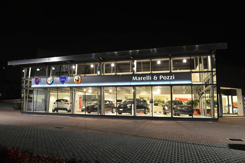 Marelli & Pozzi Spa