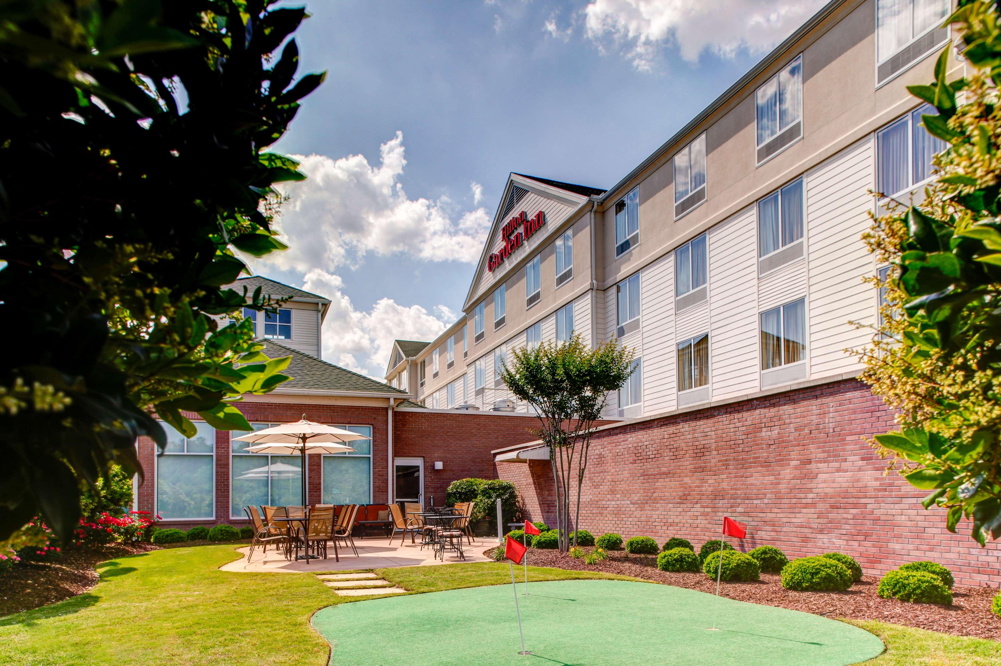 Hilton Garden Inn Wilmington Mayfaire Town Center