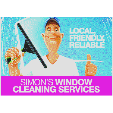Simon's Window Cleaning Services - Stoke-On-Trent, Staffordshire ST4 8DL - 07779 970218   ShowMeLocal.com