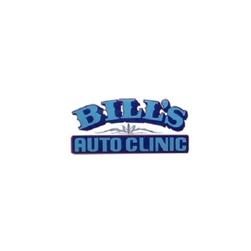 Bill's Auto Clinic