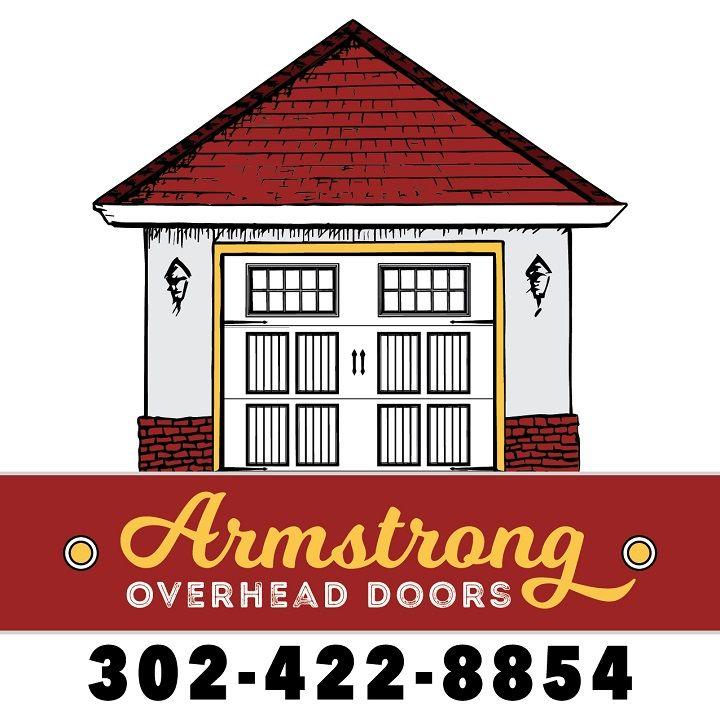 Armstrong Overhead Doors Llc Milford Delaware De