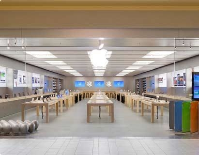 Apple Store, Cielo Vista Mall