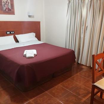 APART HOTEL ARIANOS