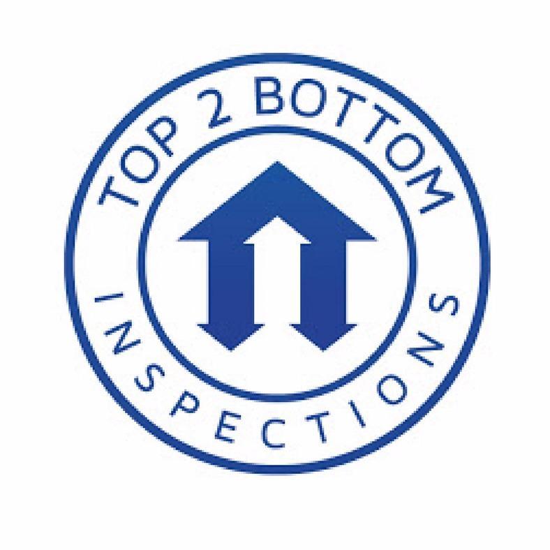Top 2 Bottom Real Estate Inspectors