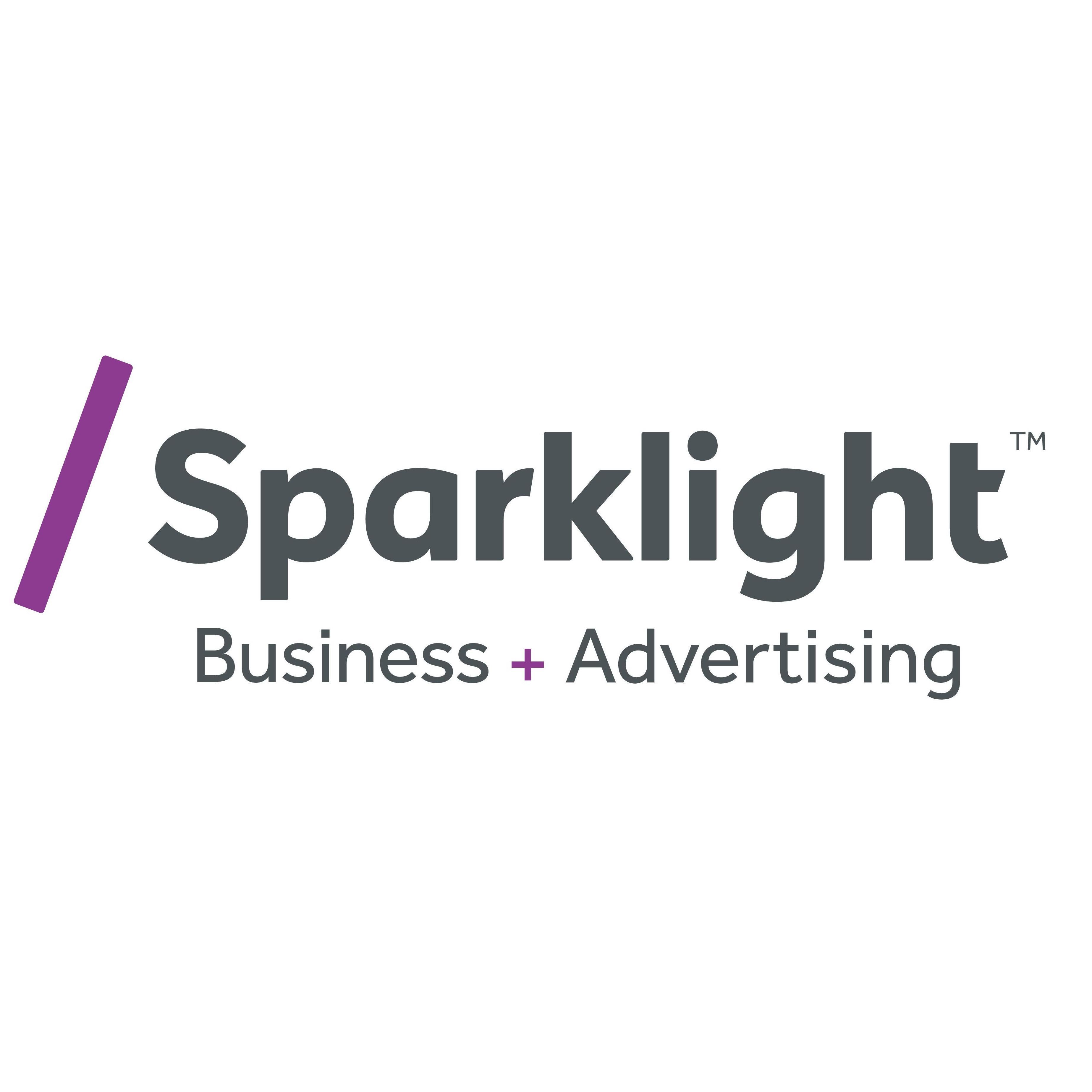 Sparklight Business + Advertising