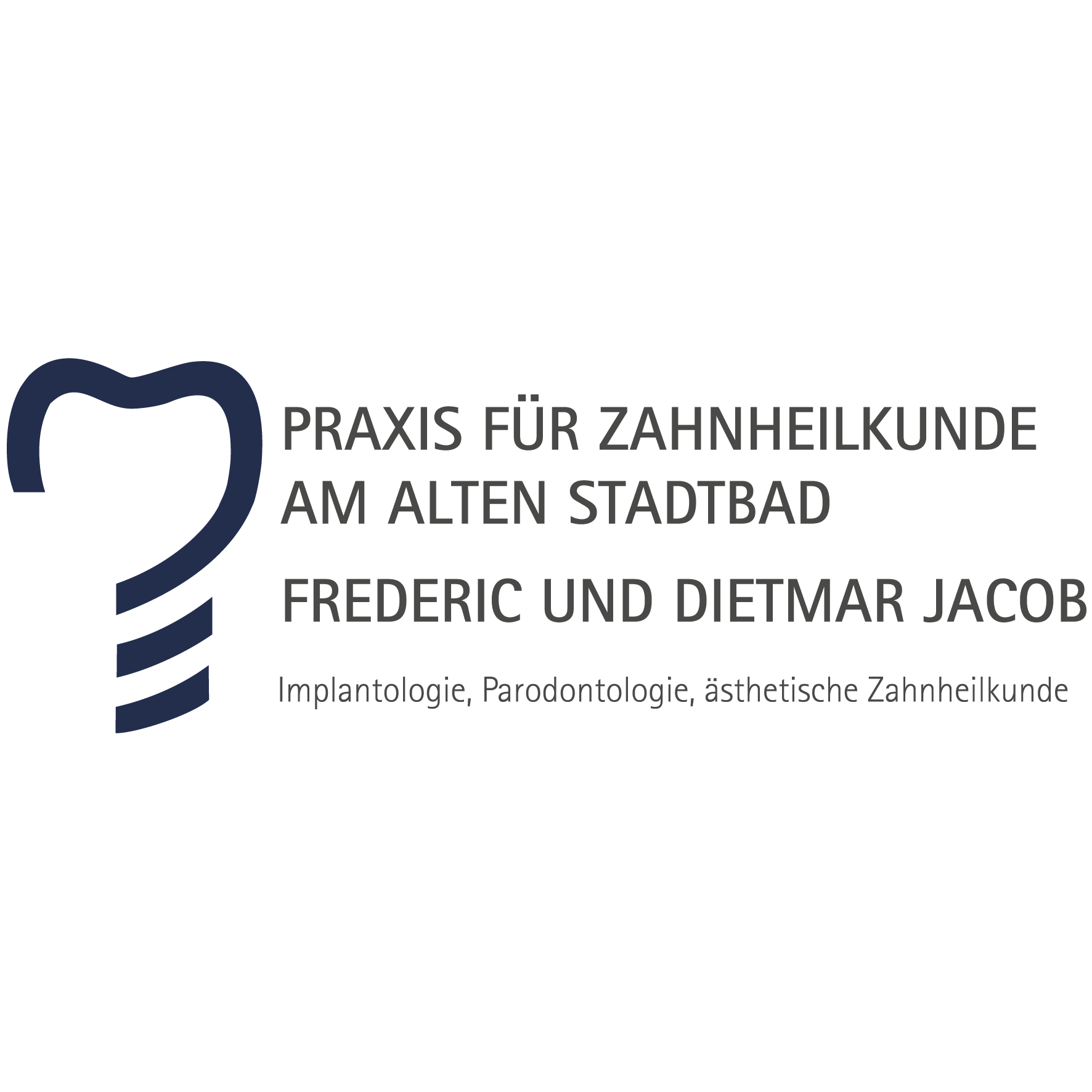 Bild zu PRAXIS FÜR ZAHNHEILKUNDE AM ALTEN STADTBAD in Augsburg