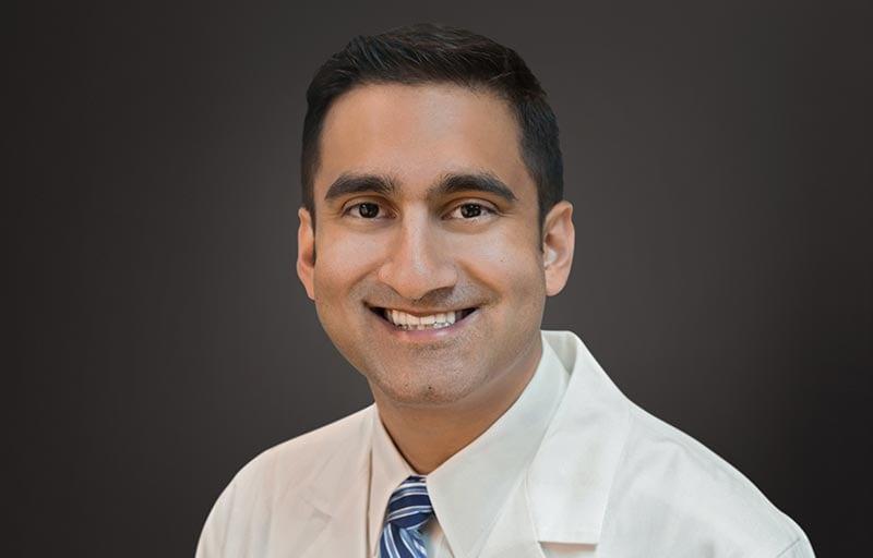 Neal Patel MD
