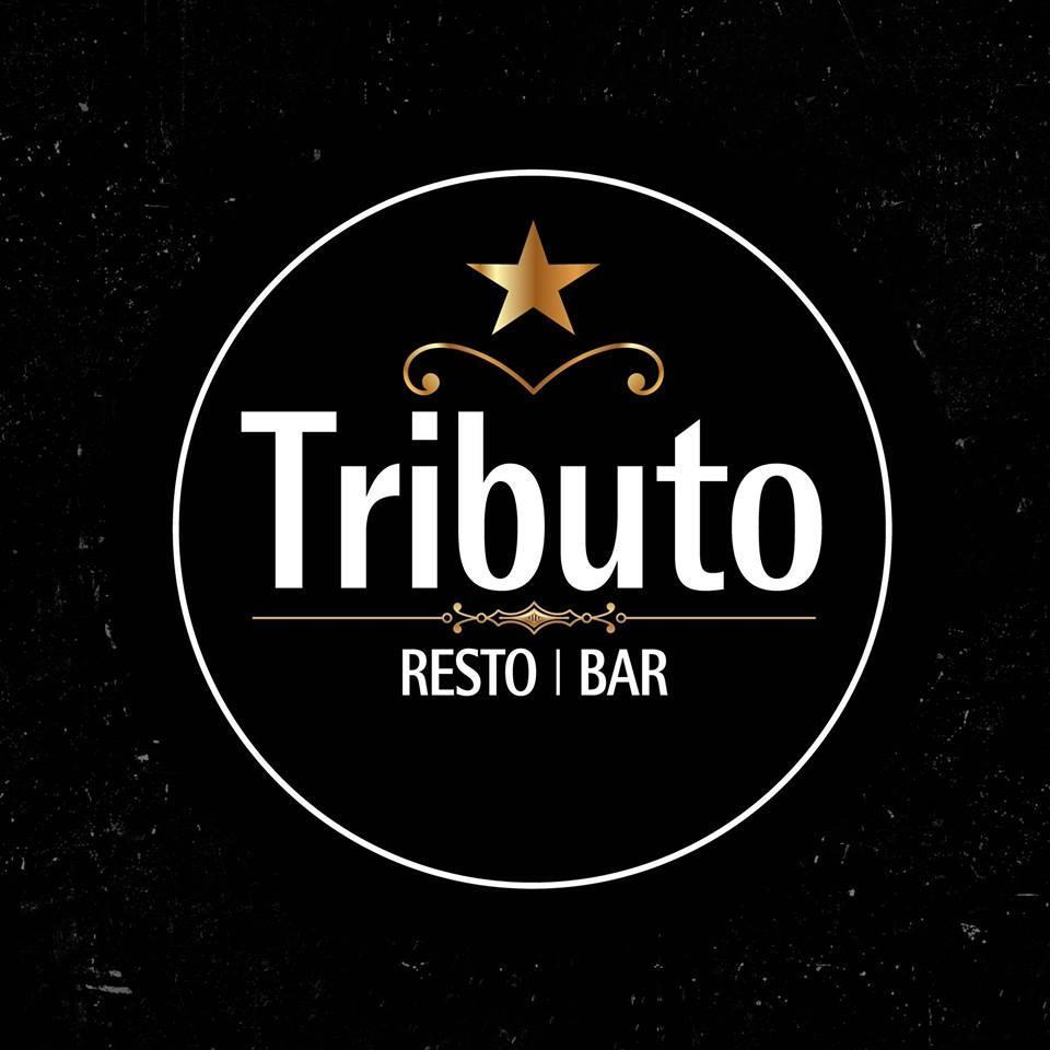 RESTAURANTE TRIBUTO Logo