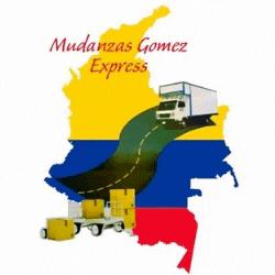 Mudanzas Gómez Express
