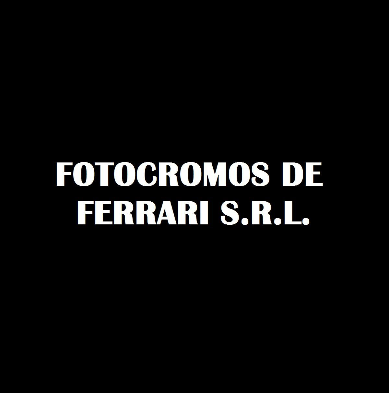 FOTOCROMOS DE FERRARI S.R.L.