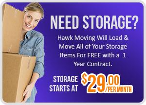 Hawk Movers LLC - Dallas, TX 75201 - (972)660-4055 | ShowMeLocal.com